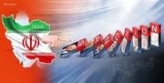 رشد مثبت بخش نفت اقتصاد ایران / در سال ۲۰۲۱ روزانه ۷۷۰ هزار بشکه نفت صادر خواهد شد