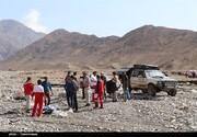 هویت ۶ نیروی جانباخته اداره برق کرمان مشخص شد + اسامی