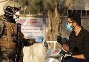عراق به مدت ۱۰ روز قرنطینه سراسری اعلام شد