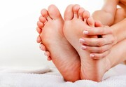 علت درد پا در شبها چیست؟