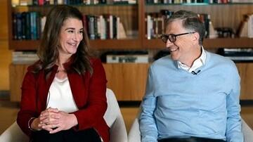 جدایی متفاوت بیل گیتس از همسرش پس از ۲۷ سال