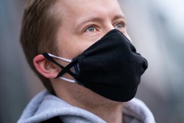 عوارض استفاده طولانی مدت از ماسک برای پوست