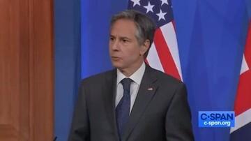 وزیر خارجه آمریکا خواستار بازگشت کره شمالی به میز مذاکره شد