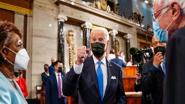 دودستگی دموکراتها درباره بازگشت به برجام