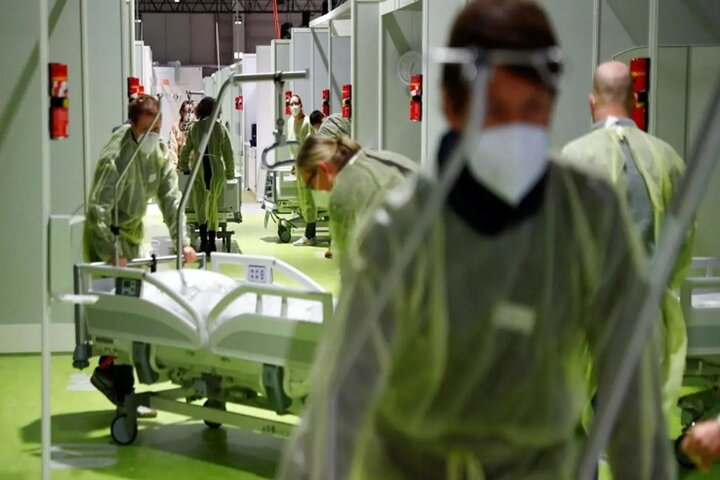 آخرین آمار جهانی کرونا تا ۱۴ اردیبهشت /  بیش از ۳ میلیون نفر فوت شدند