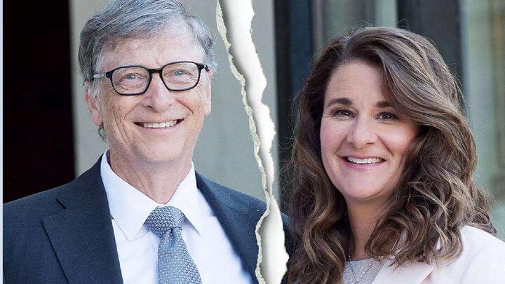 جدایی بیل گیتس از همسرش سوژه کاربران توئیتر شد