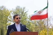 سعید خطیبزاده: اگر آمریکا به ادامه تحریمهای فلجکننده اصرار داشت، قطعا گفتوگوها تاکنون متوقف شده بود