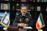 انتصاب معاون هماهنگکننده جدید نیروی دریایی ارتش