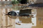 جزییات آبگرفتگی و سیلاب در استان تهران