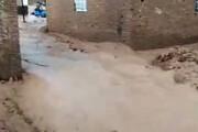 وقوع سیلاب در ١۶ استان کشور / سوانح جوی جان ۱۰ هموطن را گرفت