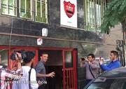شستا هیچگونه مطالبه و دعوایی علیه باشگاه پرسپولیس نداشته است