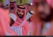 ولیعهد امارات امروز به عربستان میرود