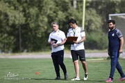 در هیچ کجای دنیا اینقدر برنامه مسابقات تغییر نمیکند / یک مربی برای آماده نگهداشتن بازیکنان کار سختی دارد