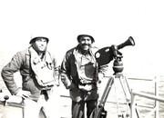 درگذشت فیلمبردار پیشکسوت سینما در اثر ابتلا به کرونا