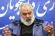 ماجرای بیرون کردن قاسم آهنینجان،شاعر خوزستانی از بیمارستان چه بود؟ / فیلم