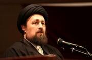 به وضع موجود باید معترض باشیم / ایران بزرگتر از یک جمع دو سه نفره است