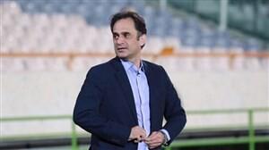 انتصاب دکتر نوروزی به عنوان مشاور پزشکی رییس فدراسیون فوتبال