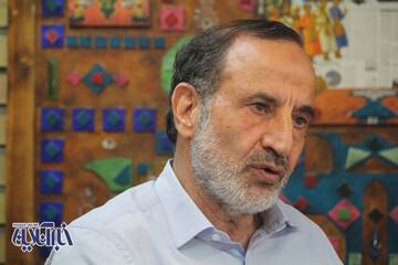 اعلام کاندیداتوری محمد خوش چهره برای انتخابات ۱۴۰۰