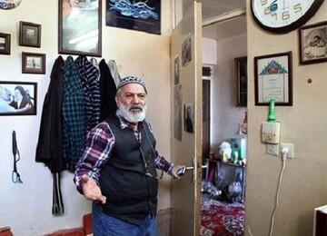 توضیحات رییس دانشگاه علوم پزشکی اهواز به بیرون کردن شاعر خورستانی از بیمارستان