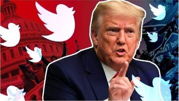ترامپ: شبکههای اجتماعی فاسد هستند