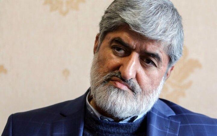 حسن روحانی از ابتدا در مقابل تندروها کوتاه آمده و ایستادگی نکرده / روحانی تا یک ساعت پیش از حضور بشار اسد در ایران از ماجرا خبر نداشته است / درباره اقدامات شورای نگهبان به رهبری نامه نوشتم