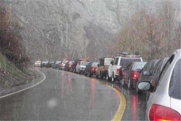 وضعیت سفر به مازندران در تعطیلات عید فطر
