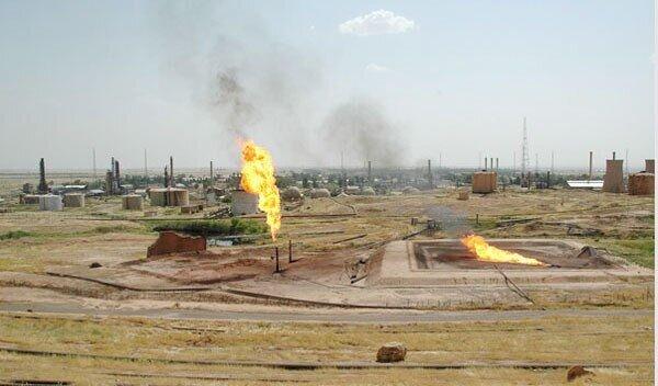 یک کشته در پی حمله داعش به میدان نفتی در کرکوک