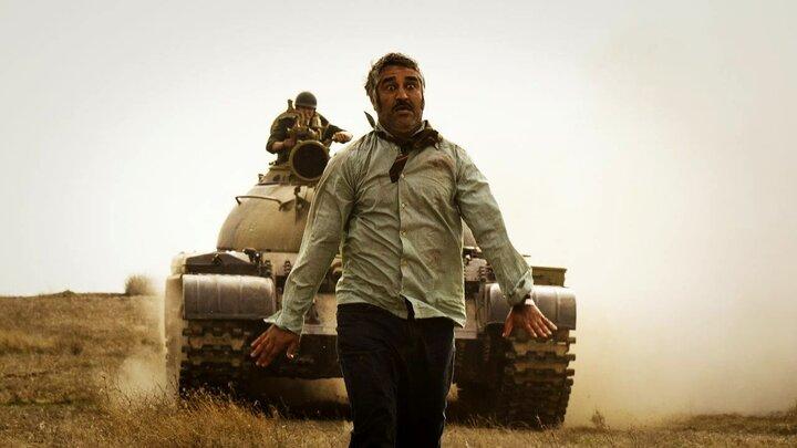 تصویربرداری «زیرخاکی» در لاهیجان به پایان رسید