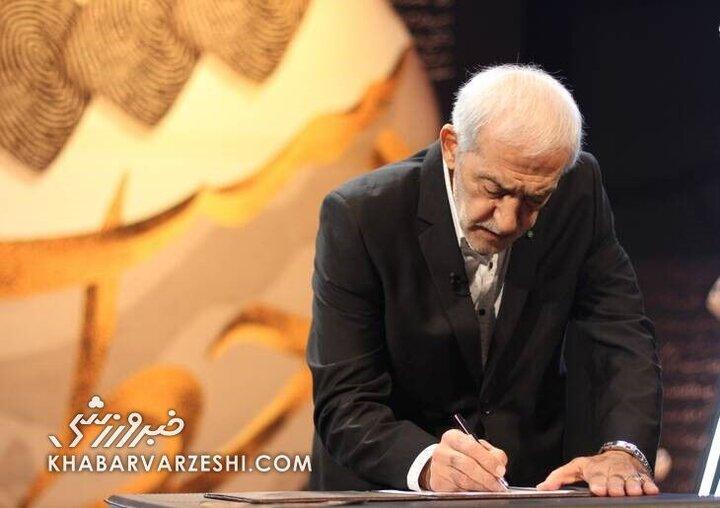 محمد دادکان پیشنهاد عجیب عزیزی خادم را رد کرد