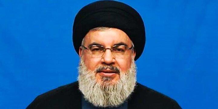 سیدحسن نصرالله: رژیم صهیونیستی در معرض نابودی است
