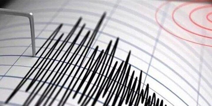 زلزله ۳.۵ ریشتری فاروج را لرزاند