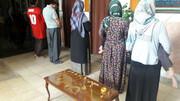 بازداشت سارقان خانوادگی طلا در نقش گدا