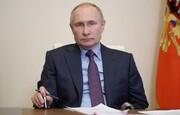 خروج روسیه از پیمان آسمانهای باز با امضای پوتین اجرایی میشود