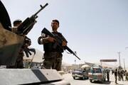 طالبان تمامی مراکز امنیتی در جنوب شهر غزنی را به دست گرفت