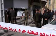شاگرد نمایشگاه با سانتافه مشتری دست به قتل زد!