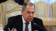 لاوروف به منظور بررسی اوضاع قرهباغ به ارمنستان رفت