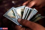 عقبنشینی دلار در کانال ۲۰ هزار تومانی / قیمت دلار و یورو ۱۶ اردیبهشت ۱۴۰۰