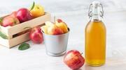 خواص شگفتانگیز سرکه سیب برای بدن؛ از کاهش قندخون تا تقویت سیستم ایمنی
