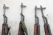 ۳۱ نفر از عاملان حادثه تیراندازی هندیجان دستگیر شدند