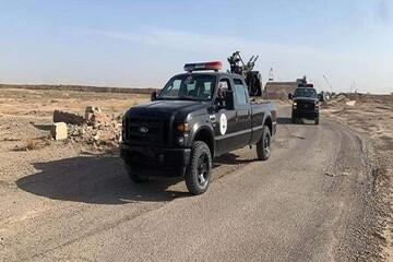 عملیات ضدداعش در صلاحالدین آغاز شد