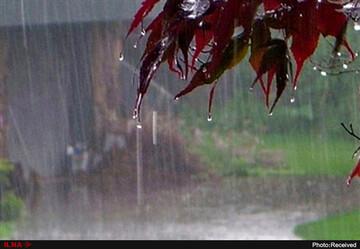 هشدار سازمان هواشناسی؛ بارش شدید تگرگ در ۱۰ استان کشور