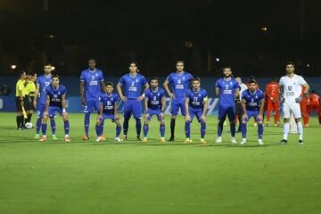 استقلال باید لیگ قهرمانان آسیا را فراموش کند