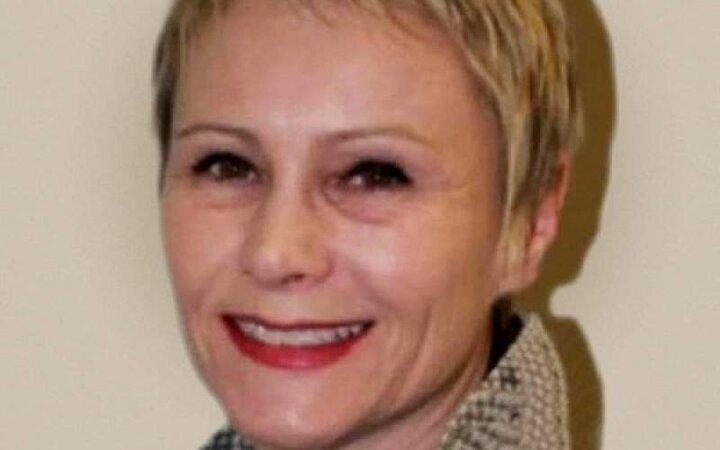 همسر سابق دبیر اول سفارت سوییس ایرانی بود