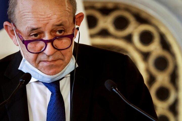 وزیر امور خارجه فرانسه به کارشکنان تشکیل دولت در لبنان هشدار داد