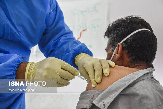 وضعیت واکسیناسیون کرونای ایرانیان فاقد شناسنامه یا کارت ملی
