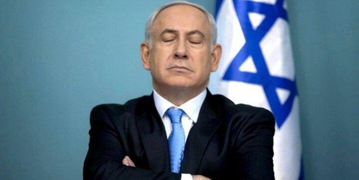 نتانیاهو به دنبال کارشکنی در مسیر تشکیل دولت لاپید