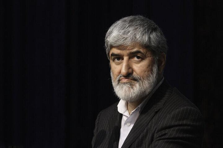 با ریاستجمهوری یک روحانی مخالفم / فقط خودم میتوانم اهدافم را محقق کنم