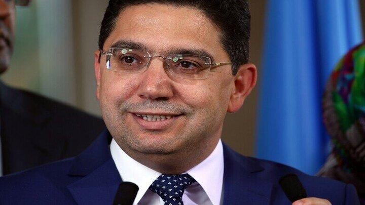 اعلام آمادگی مراکش برای گسترش روابط با رژیم صهیونیستی