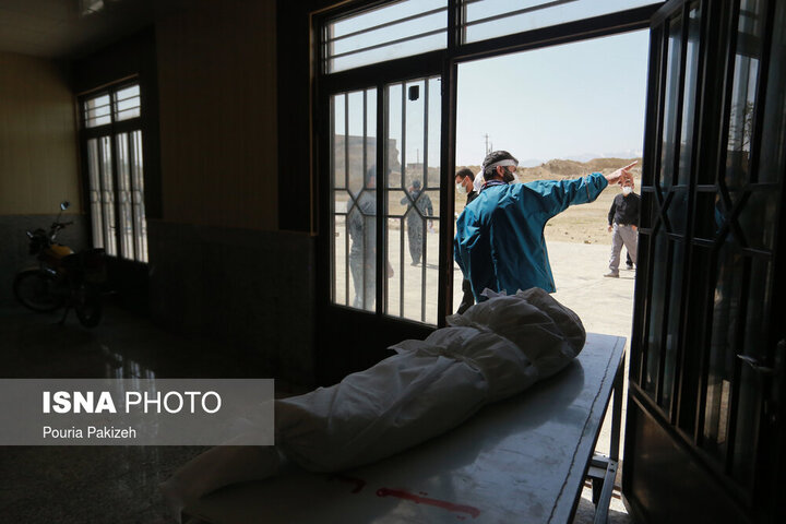 ۳۳۸ ایرانی دیگر قربانی کرونا شدند / شناسایی ۱۸ هزار و ۴۰۹ بیمار جدید
