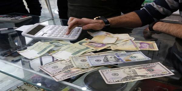 ترمز کاهش قیمت دلار کشیده شد